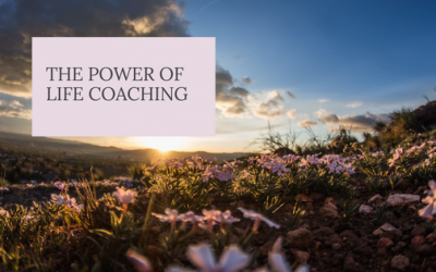 The Power of Life Coaching